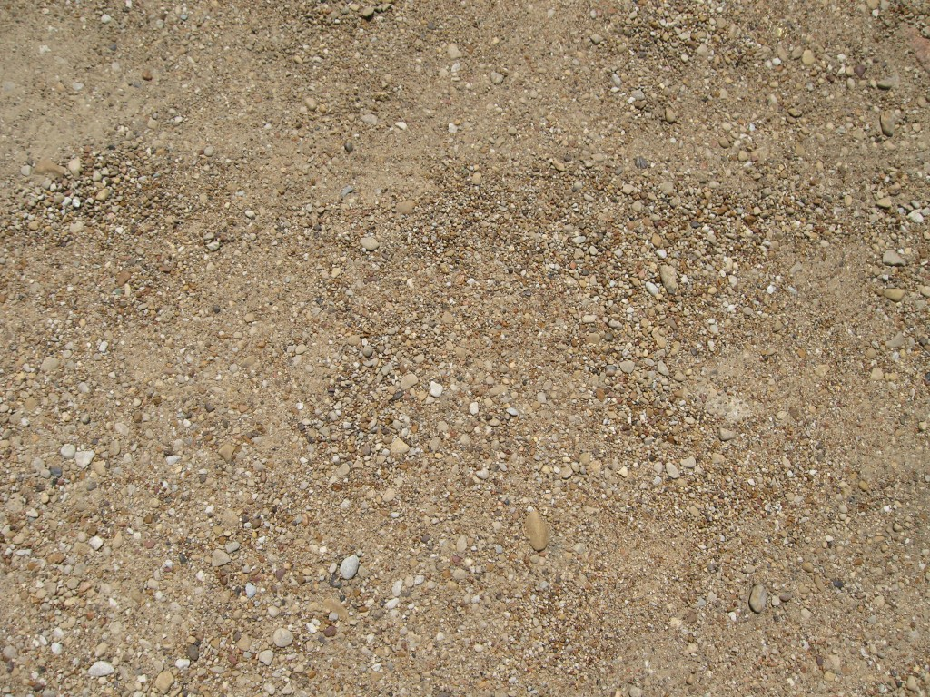 Tan Gravel Dirt Ground Grunge Texture For Me