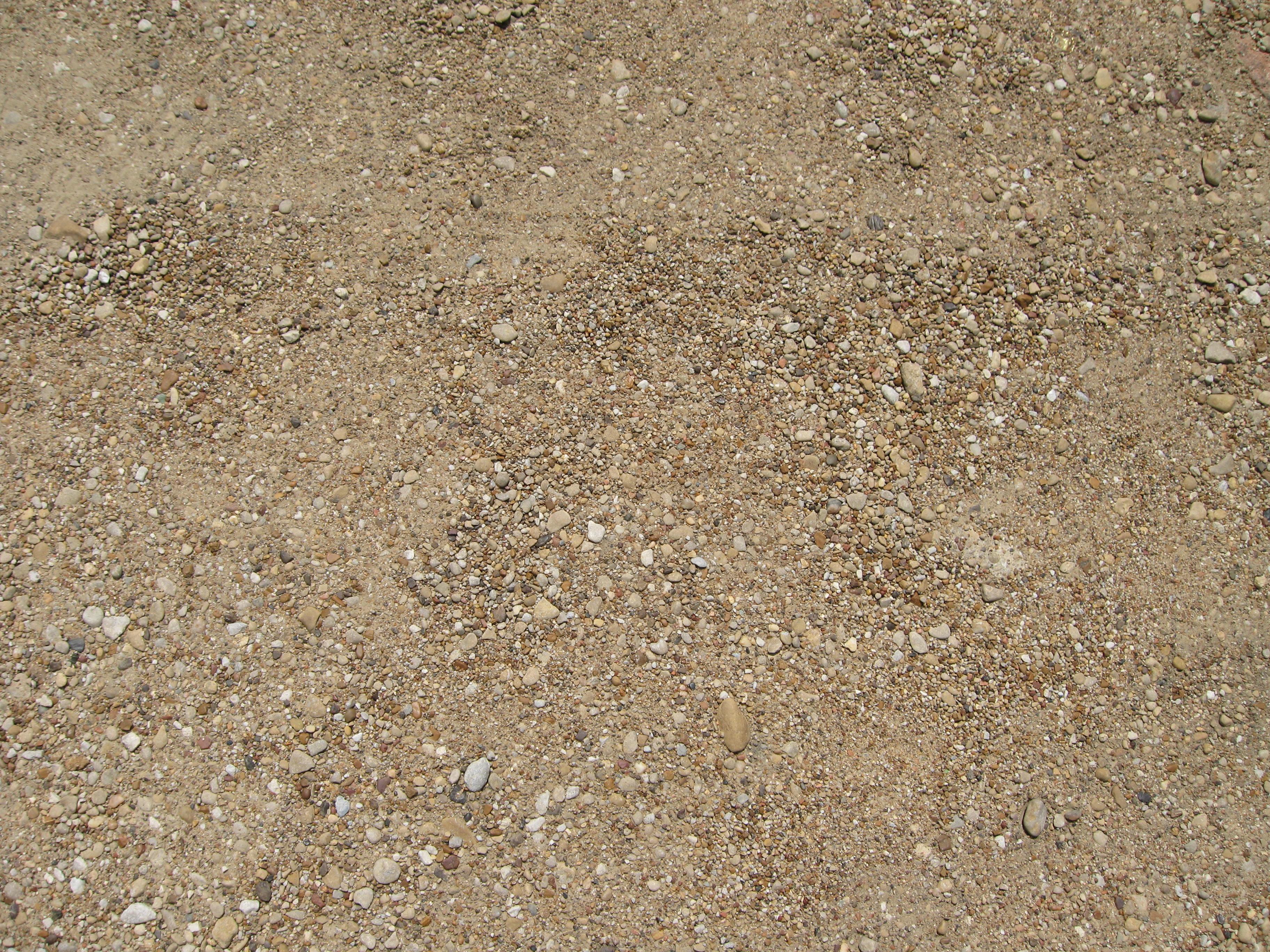 Dirt  Glass  Dirt